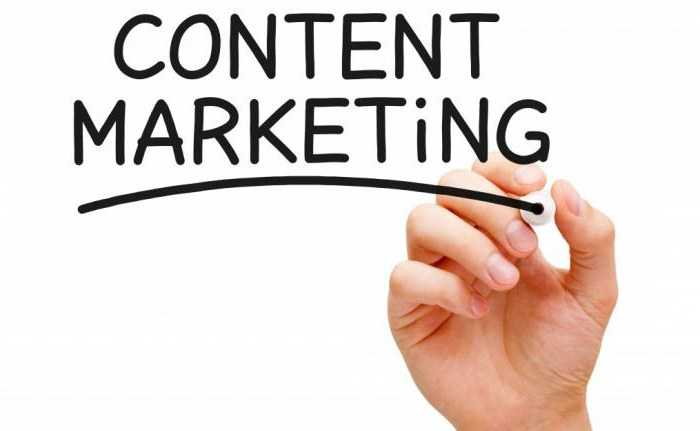 methoden van contentmarketing